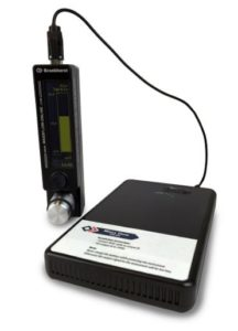 MASS-VIEW s baterií