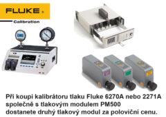 Akce Fluke PM500