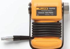 Tlakový modul Fluke 750P