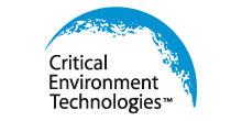 Critical Enviroment Technologies logo