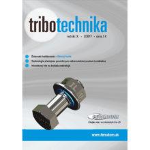 Časopis Tribotechnika