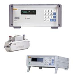 Kalibrátory hmotnostního průtoku