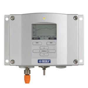 PTB330 – digitální barometr