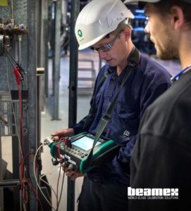 Beamex Care Plan