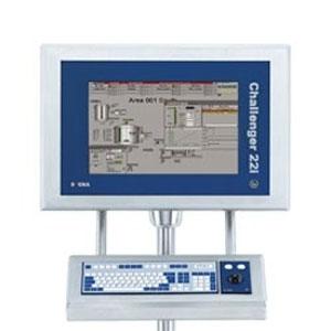 Průmyslové PC terminály