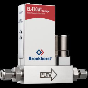 Regulátor hmotnostního průtoku EL-FLOW Prestige