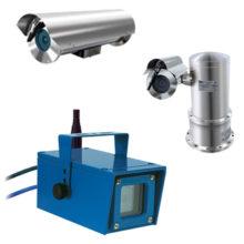 Průmyslové kamery