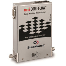 Bronkhorst mini CORI-FLOW ML120
