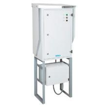 Optimus™ DGA monitor olejových transformátorů OPT100