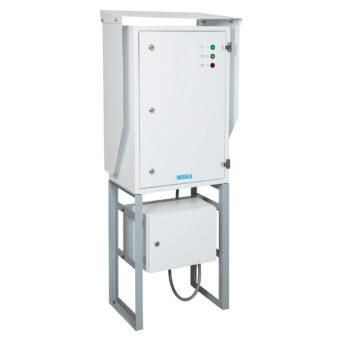 Měření transformátorových olejů DGA VAISALA OPT100