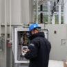 Instalace měření transformátorových olejů DGA VAISALA OPT100