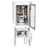 Měření transformátorových olejů DGA VAISALA OPT100 - otevřená skříň