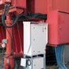 Měření transformátorových olejů DGA u transformátoru