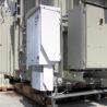 Instalované měření transformátorových olejů DGA VAISALA OPT100