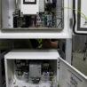 Vnitřní zapojení měření transformátorových olejů DGA