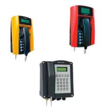 Telefony FHF