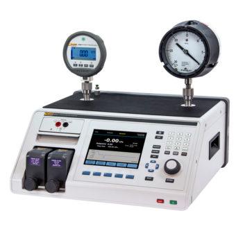 Průmyslový kalibrátor tlaku Fluke Calibration 2271A