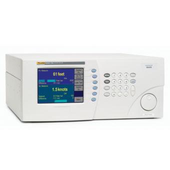 Kalibrátor ADTS (Air Data Test Set) Fluke Calibration 7750i