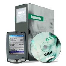 Kalibrační program Beamex CMX