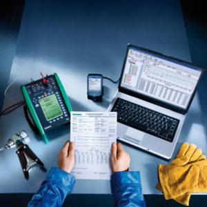 CMX - program pro správu kalibrací
