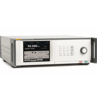 Modulární regulátor / kalibrátor tlaku Fluke Calibration 6270a