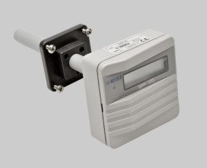 GMD20D_Převodník pro měření koncentrace CO2 k ovládání ventilace s displejem
