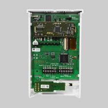 GMW90_vnitřní zapojení Převodník pro měření vlhkosti, teploty a koncentrace CO2 v aplikacích HVAC