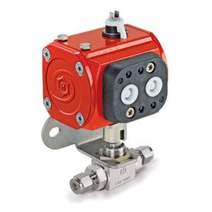 H6800 actuator