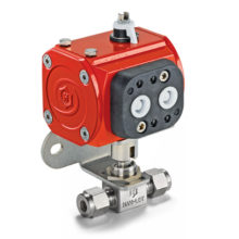 H800 actuator
