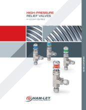 H-900-HP Catalog - Pojistný ventil H-900-HP