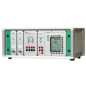 MCS200-stolní systém