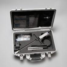 Voděodolný kufřík pro MM70