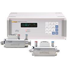 Kalibrátory hmotnostních průtokoměrů