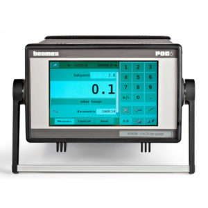Automatický regulátor tlaku POC6