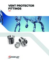 Vent Protector catalog - Vent Protector VEP