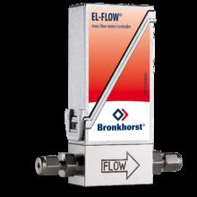 EL-FLOW Select Mass Flow Meter