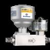 Regulátor hmotnostního průtoku plynu do ATEX zóny 1