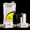 IN-PRESS - elektronický regulátor tlaku s krytím IP65