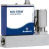 MASS-STREAM hmotnostní průtokoměr s integrovaným regulačním ventilem