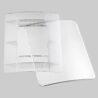 Transparentní kryty - nástěnný převodník Vaisala HMW90