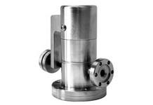 Přepouštěcí vakuový ventil