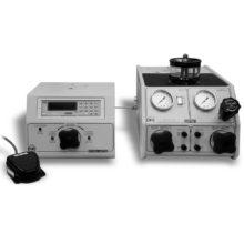 Kapalinový regulátor/kalibrátor HGC-30000 AF