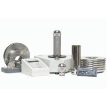 Kalibrační systém - pístový tlakoměr PG7102