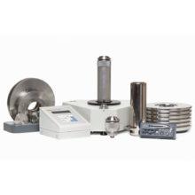 Kalibrační systém - pístový tlakoměr PG7302