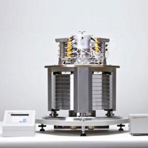 Automatický pístový tlakoměr PG9000