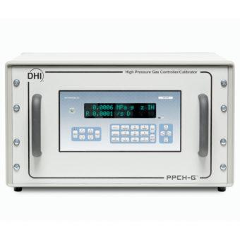 Regulátor/kalibrátor tlaku FLUKE Calibration PPCH-G