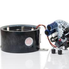 XB15-nevýbušný-zábleskový-xenonový-maják-MEDC-Exd-15J-deska-elektroniky
