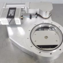 Kyvadlový regulační ventil