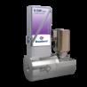 Regulátor hmotnostního průtoku