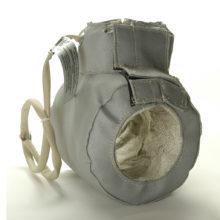 Vyhřívané obaly pro potrubí